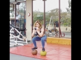 Jillian Michaels challenge curciut