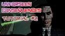 Speedrun Tutorial 2 Unforseen Consequences. OBJECT BOOST