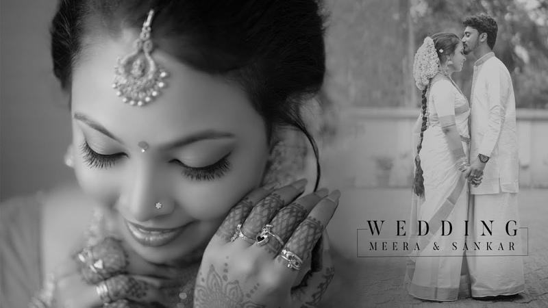 Meera Sankar Wedding Highlights || Aimshot wedding movies || Kerala Hindu Traditional Wedding