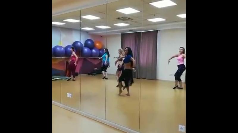 Приглашаем на Танец Живота