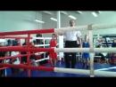 14 10 2018 открытый ринг Ст Пб Школа бокса им Арбачакова Ю Я СК Ладога Балан Игорь Победа