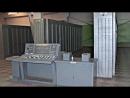 ЗГРЛС Дуга 2. Коммуникационный центр_Communication center of Russian woodpecker