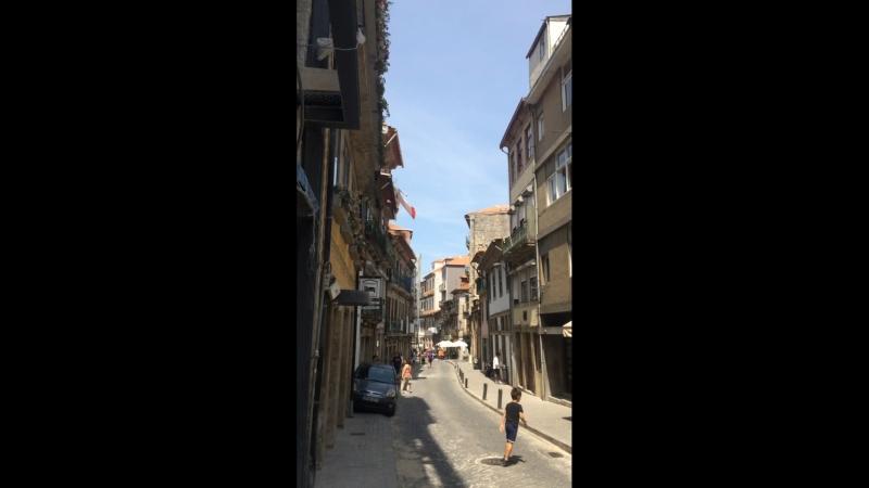 Porto, Portugal 🇵🇹 17082018