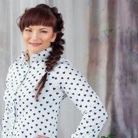Ксения Решетова