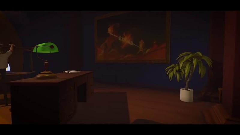 Новый смешной VR-мультик мармока!   Mr. Marmok VR   Фанаты Mr. Marmok