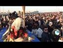 Rimini, p.le Boscovich: in 15mila per la Befana vien dal mare