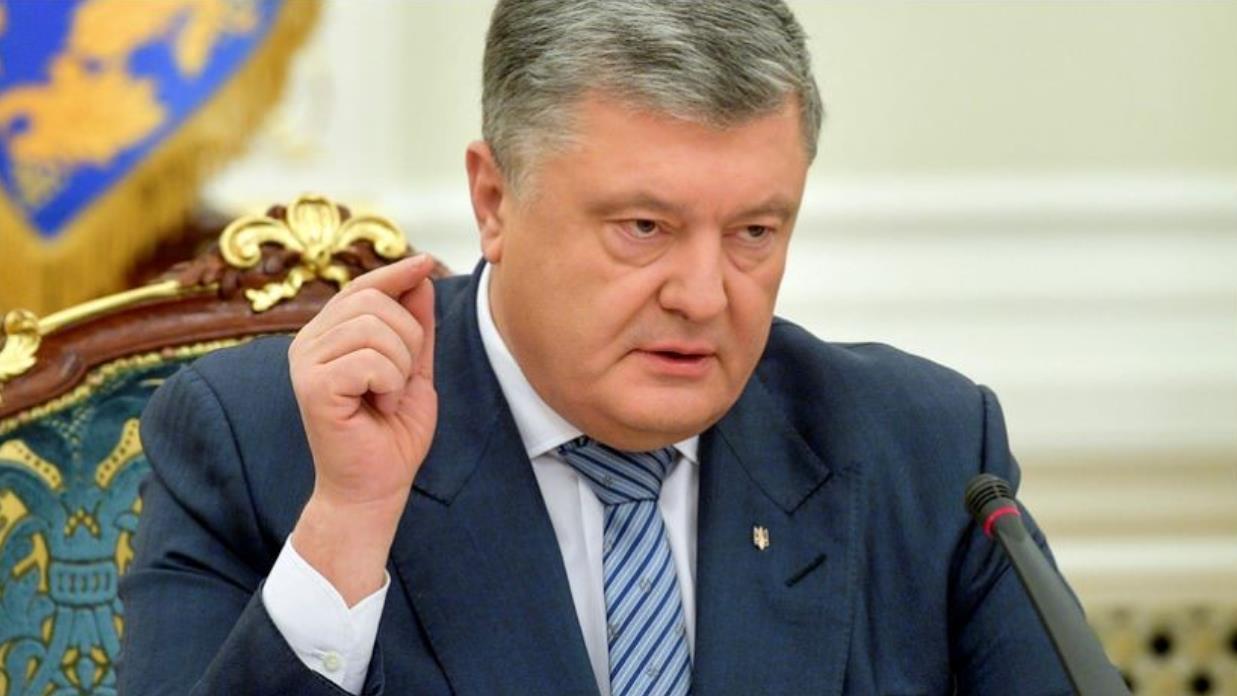 В бедности украинцев виновата Россия