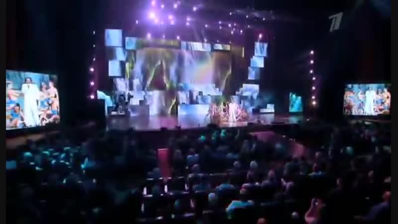 Ф.Киркоров и балет Любовники - Я эту жизнь тебе отдам.mp4