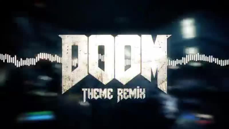 SayMaxWell Doom Theme Remix