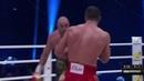 Tyson Fury vs Vladimir Klichko HIGHLIGHTS Amazing Sound