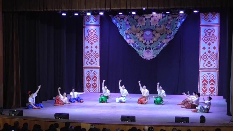 Концерт Національного ансамблю танцю імени Павла Вірського (Частина 2)