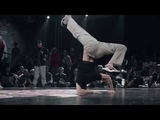 B-girl Kastet (316 Crew) at Red Bull BC One Russia Cypher