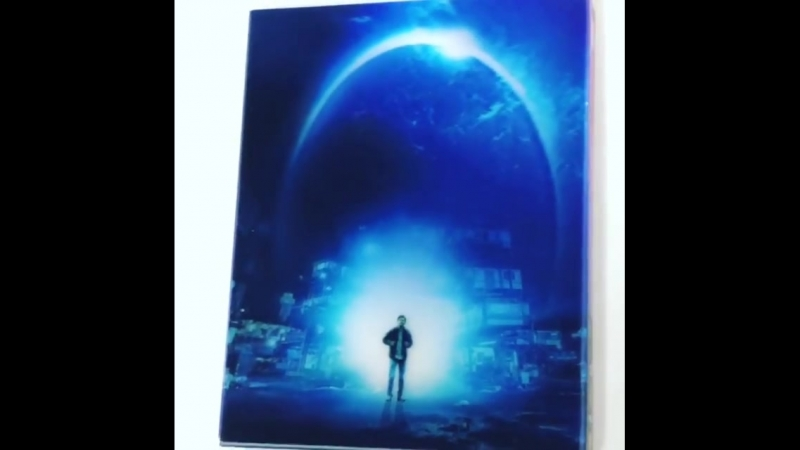 Ready Player One [Manta Lab Exclusive No.17] Lenticular 2
