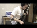 The Faceless - Autotheist Movement Ii Emancipate SOLO Cover