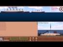 Клип про Виктора Савинова на Титанике под Вся жизнь мгновение