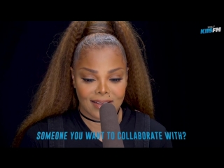 ASMR: Janet Jackson Explores ASMR For The FIRST Time Ever!