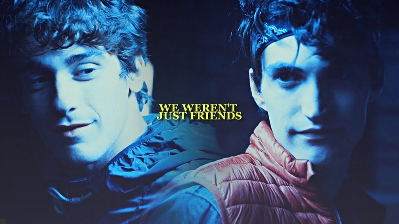 Martino Niccolò | We weren't just friends [Skam Italia]