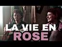 Edith Piaf La Vie En Rose Cover