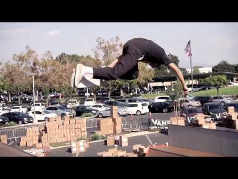 Welcome Webisode 19- Daniel Vargas Casual Cool
