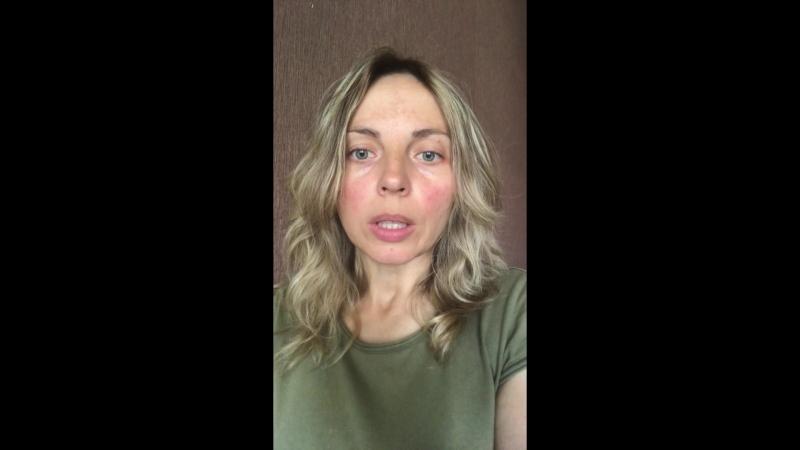 Мария Овсянникова Отзыв о курсах