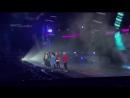 Dancing with the devil ! 12 HallyuPopFest UNB 유앤비