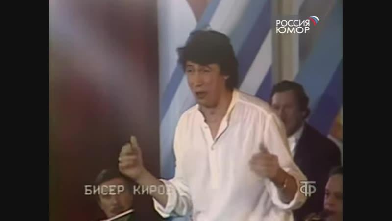 Обыкновенный концерт с Эдуардом Эфировым. Выпуск 79