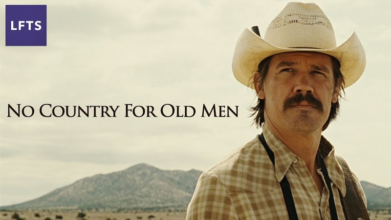 No Country for Old Men —Don't Underestimate the Audience