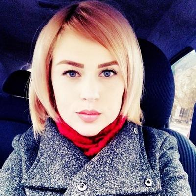 Ксения Качаева