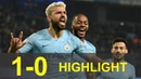 Manchester city vs Bournemouth 1-0 highlights all goals (02/03/2019)