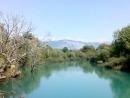 Река Манавгар Полный релакс и слияние с природой