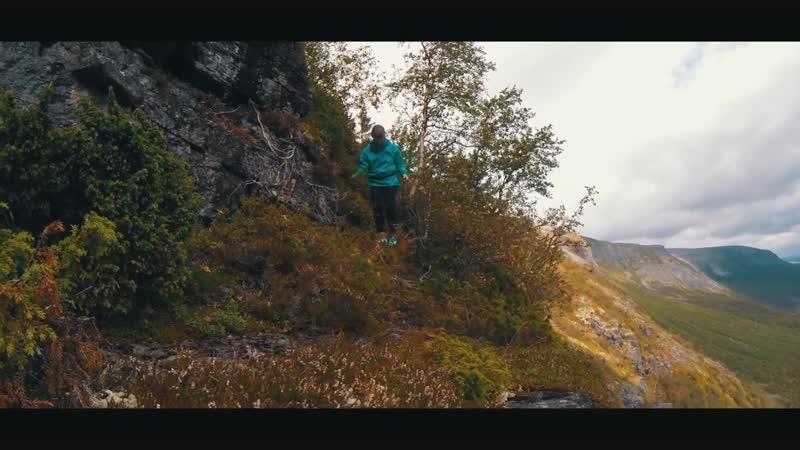 Сейдозеро, Гора Нинчурт, черничная лихорадка и недобросовестные строите