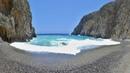 Agiofarago Beach - Der schönste Strand von Kreta