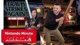 Travis Strikes Again No More Heroes Co-op Gameplay