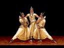 10 Madurai Sri N Krishnan's Compositions full video Thillana Sridevi Nrithyalaya Bharatanatyam