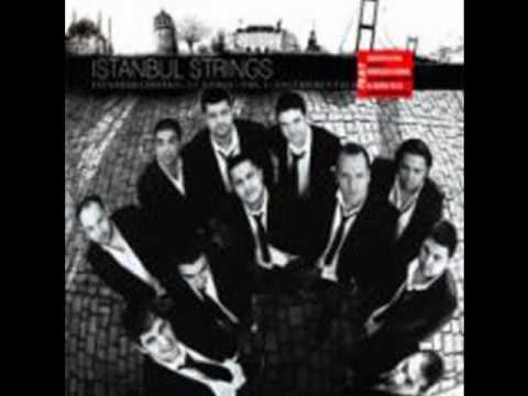 İstanbul Strings - Hamare Baad