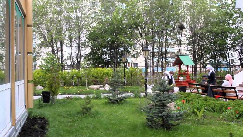 Храм святителя Николая Чудотворца г Тюмень