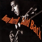 Kenny Burrell альбом Laid Back