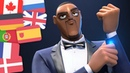 Spies In Disguise Trailer In Various Languages