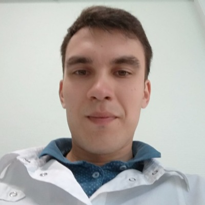 Михаил Шухардин