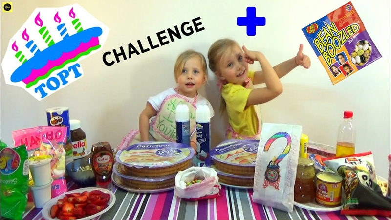 ТОРТ ЧЕЛЛЕНДЖ Cake Challenge от Nikol CrazyFamily ЧЕЛЛЕНДЖИ ДЕТСКИЙКАНАЛ ЮТУБ YouTube HD IRL 20