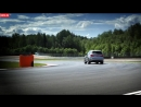 1 серия Range Rover Sport SVR и BMW X5 M