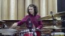 DEMO Senri Kawaguchi See You Much Later drum cover