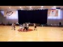 Ухта-Сыктывкар завершающая игра