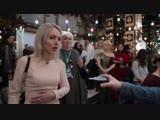 Модели Dolce Vita на МУЗ-ТВ в телепроекте