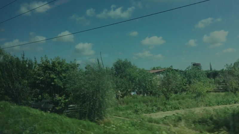 Honeymoon Paris-Toscana-Roma