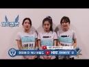 181007 Red Velvet @ Greetings for Yonsei University