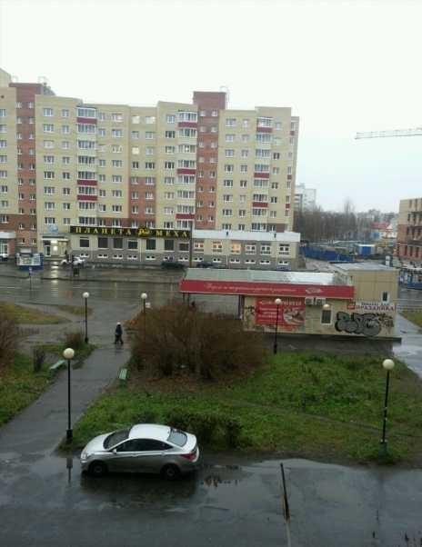 недвижимость Северодвинск Ломоносова 102