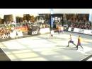 FIBA 3x3 Edmonton Challenger 2018 - 1/4 FINAL - NY Harlem 3BALL VS. Minnesota 3BALL 23-09-2018