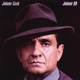 Johnny Cash альбом Johnny 99