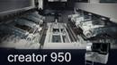 FORMAT-4 CNC Technologie creator 950
